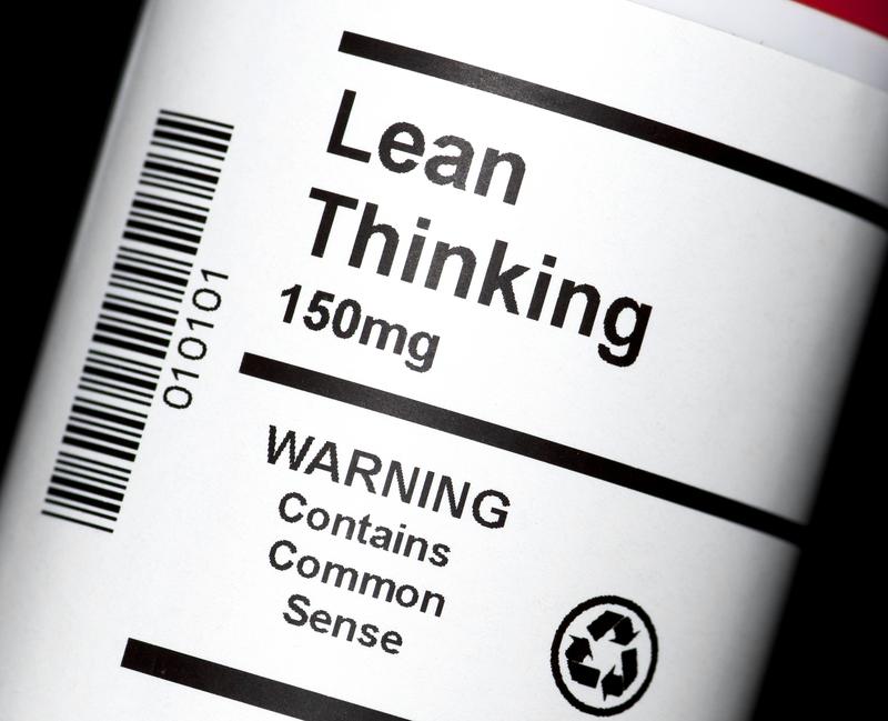 El Lean és la eina clau per optimitzar recursos