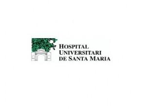 Hospital Santa Maria de Lleida