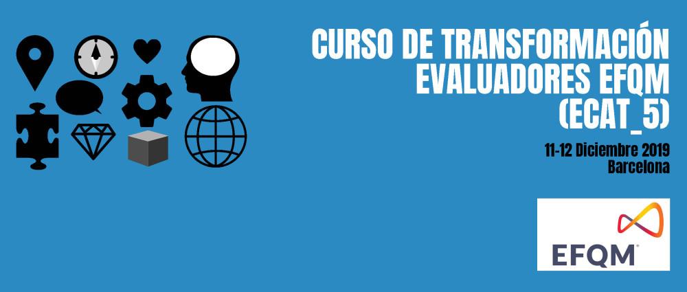 Curso transformación EFQM 5