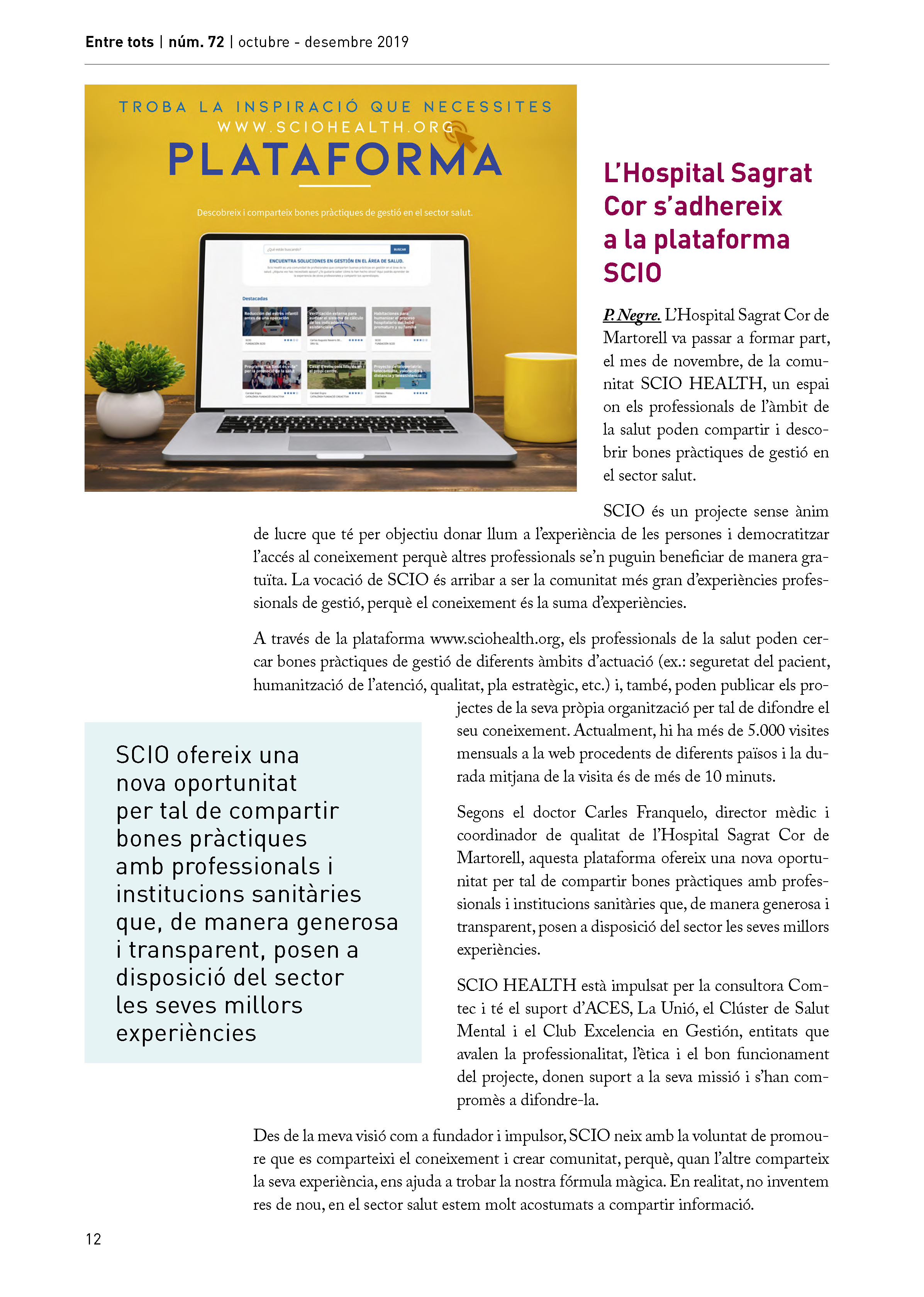 Revista_Entre tots_oct-des 2019_SCIO